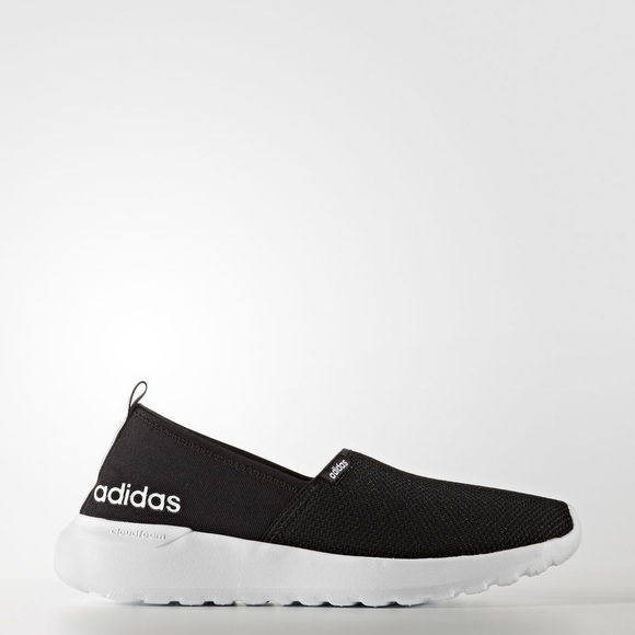 le adidas cloudfoam slipon scarpe poshmark